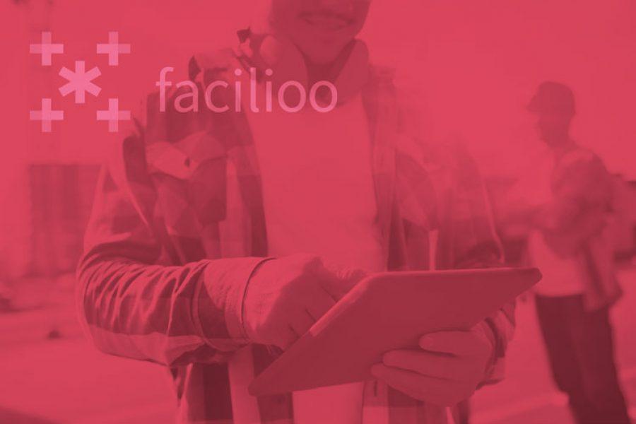 fundis Projekt 'facilioo' Startup des Tages