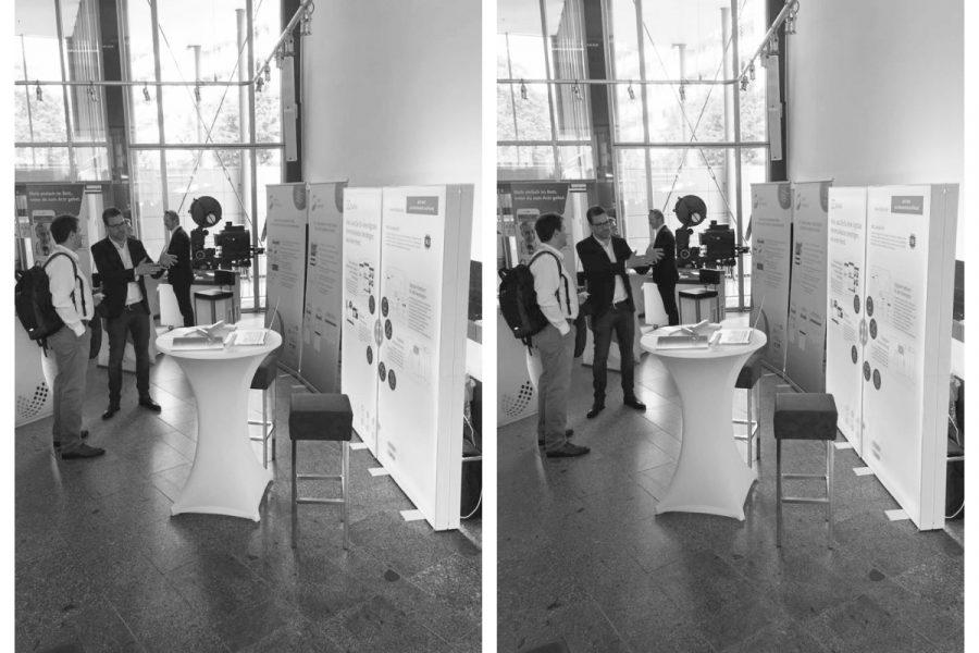 Messe-Rückblick: MIT:FUTURA 2018 in Berlin