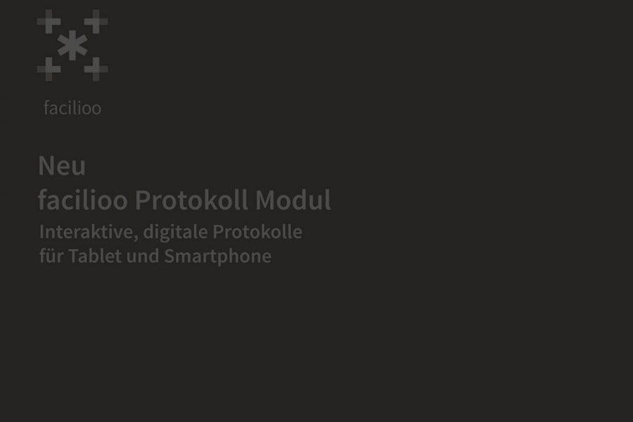 facilioo stellt neue Protokoll-App als Weihnachtsgeschenk kostenlos zur Verfügung
